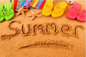 Summer Hoilday