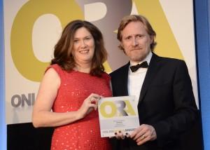 ORA Awards, Labels4Kids, Ann-Maree Morrison, My Retail Media, online retail awards