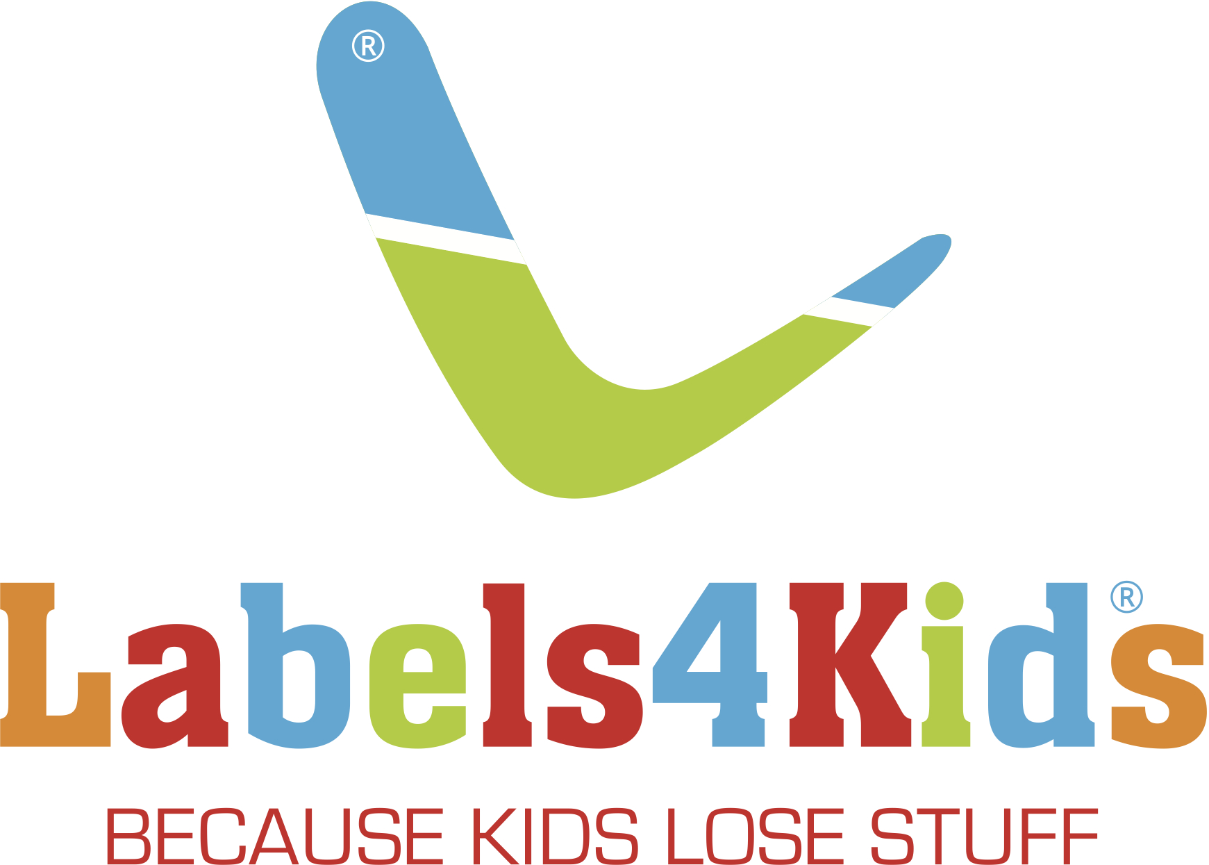 Labels4Kids