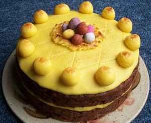 easter blog simnel ckae