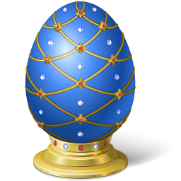 easter blog faberge text