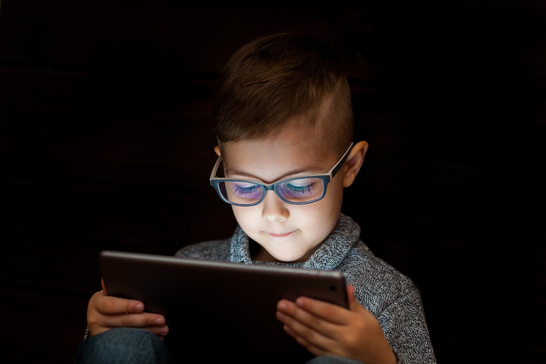 Kids technology