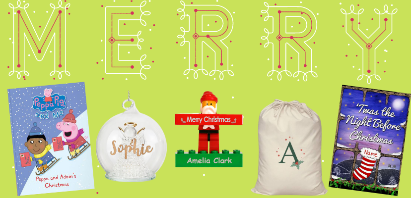 Christmas Gift Ideas 2021 Labels4kids