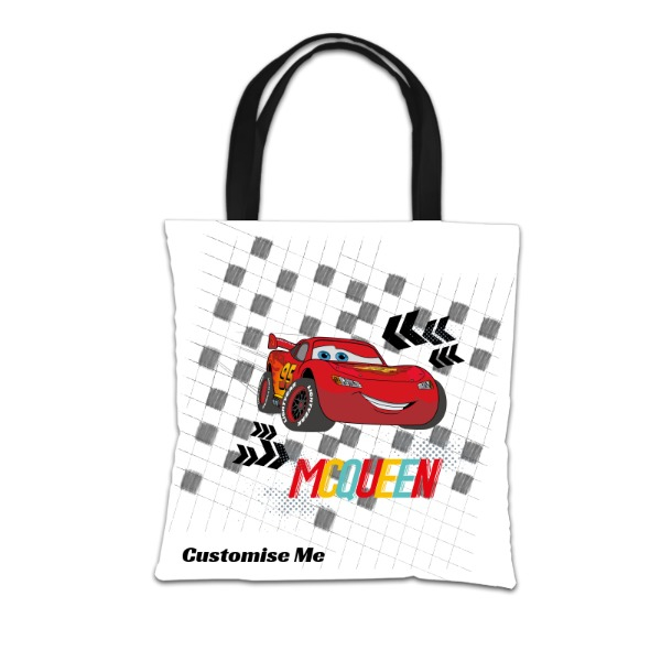 Personalised Disney Cars