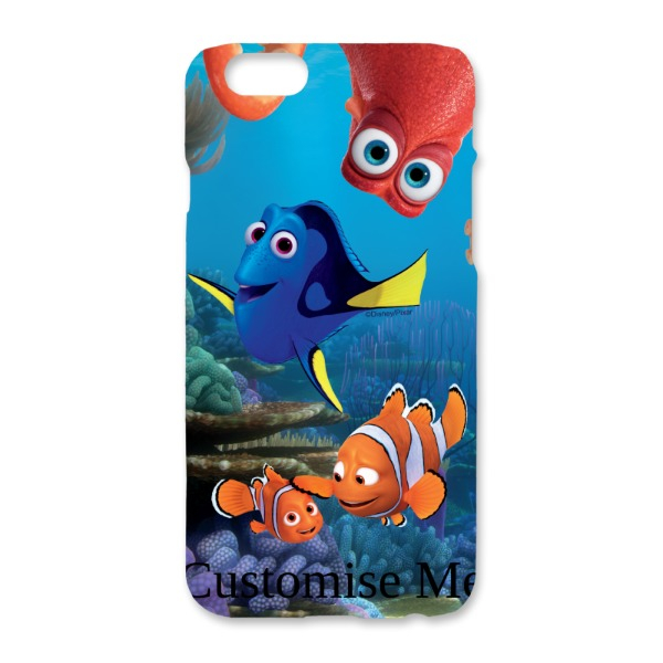 Personalised Finding Dory