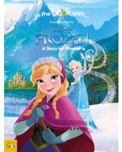 Personalised Disney Frozen Book