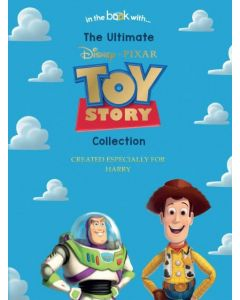 Personalised Toy Story Adventure Collection Book