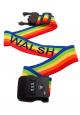 Rainbow TSA Strap