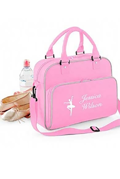 241e6170e7 Personalised Dance Bags - Labels4Kids