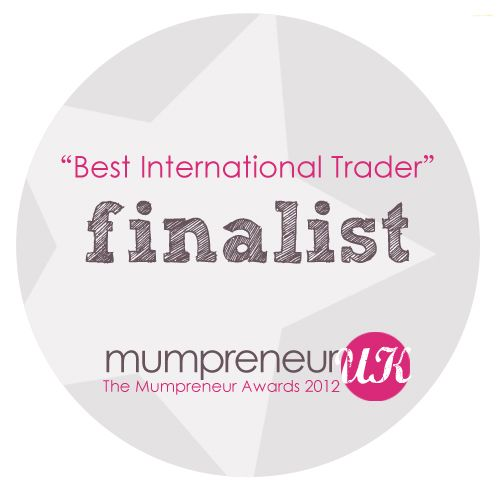 Best International Trader 2013