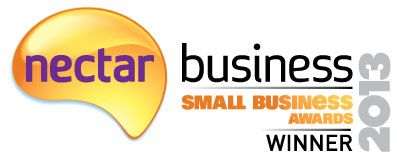 Nectar Small Business Awards Winner