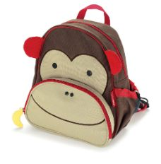 Zoo Backpack with rein